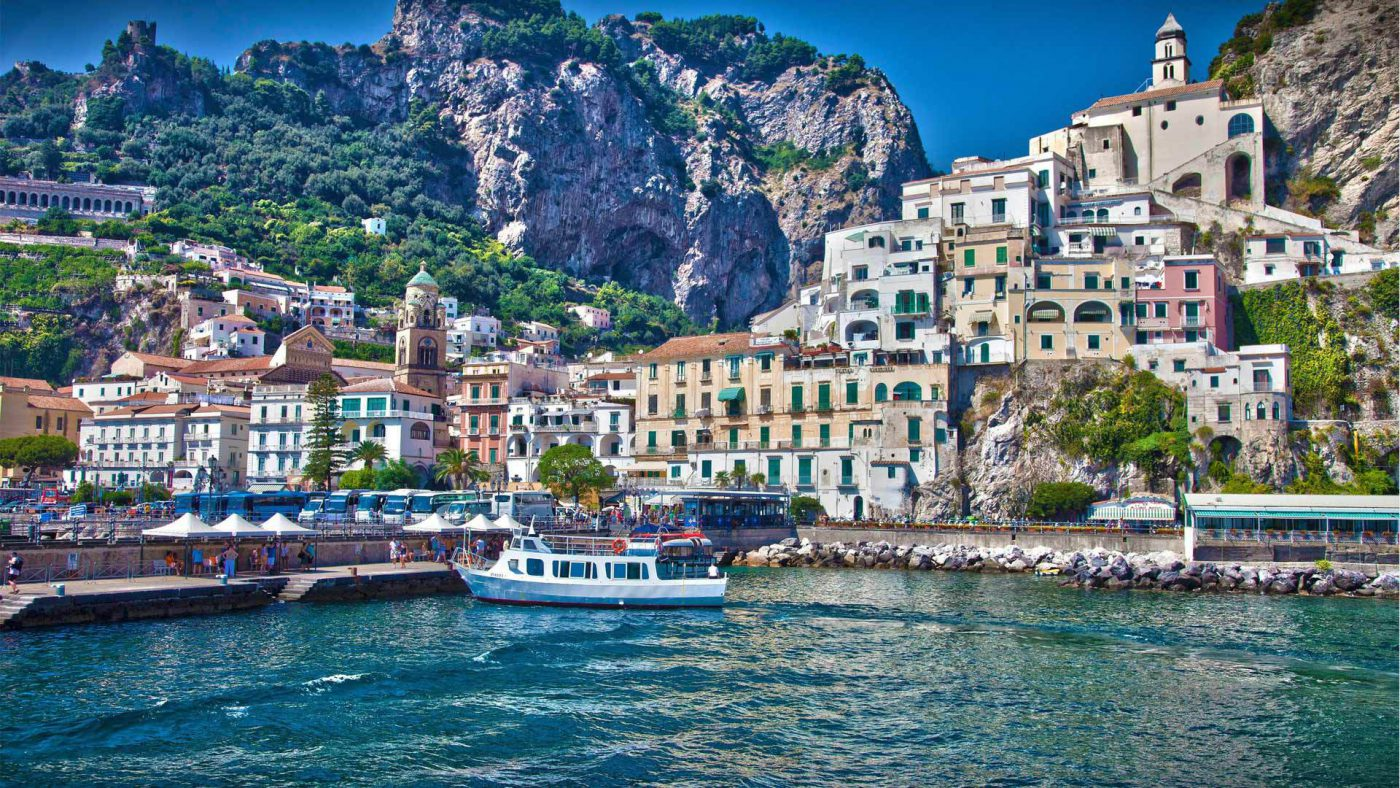 Mediterranean Cruise – What's A Travel Agent To Do?