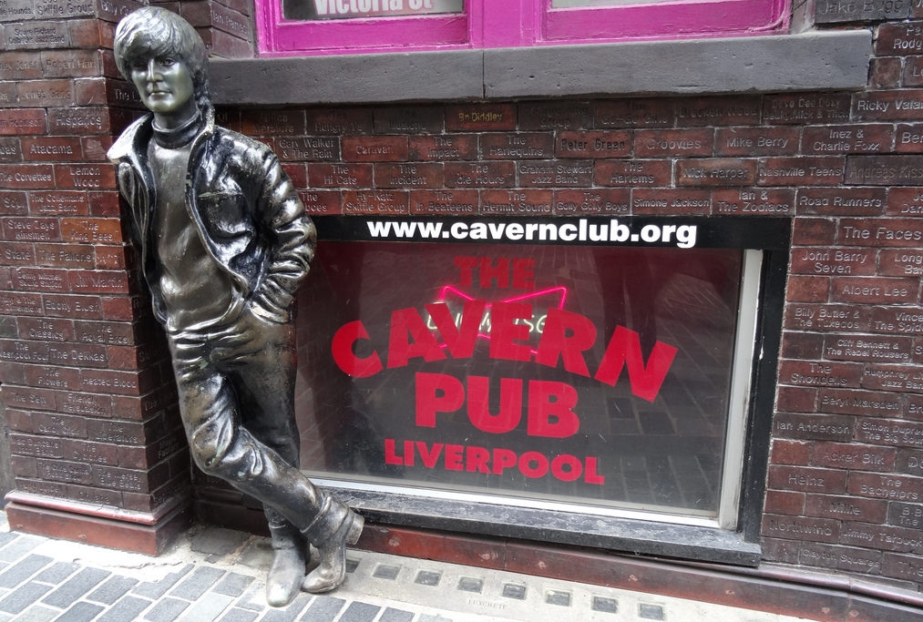 Liverpool-The Beatles And Much, Much More