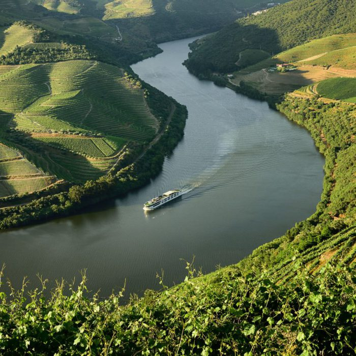 Douro River Cruise Offers Great Value, Memorable Travels